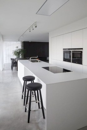 Adorable White Kitchen Design Ideas18