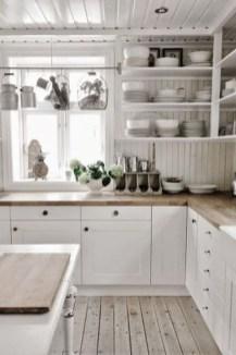 Adorable White Kitchen Design Ideas20