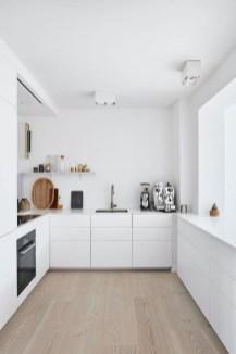 Adorable White Kitchen Design Ideas22