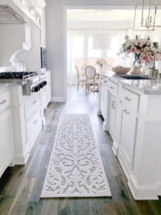 Adorable White Kitchen Design Ideas38