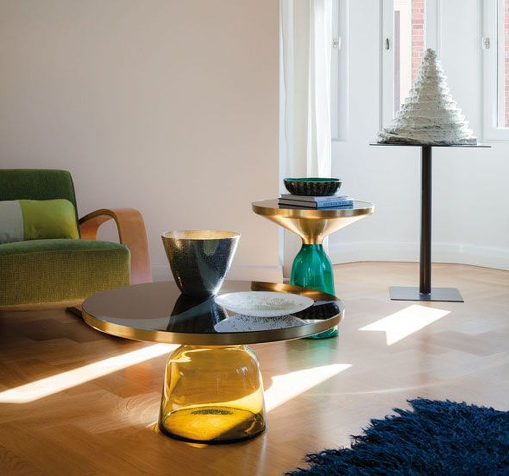 Astonishing Contemporary Bell Table Design Ideas43