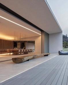 Awesome Contemporary Designs Ideas For Home Exterior03