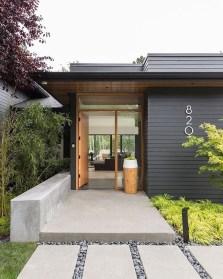 Awesome Contemporary Designs Ideas For Home Exterior09