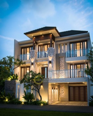 Awesome Contemporary Designs Ideas For Home Exterior16