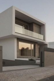 Awesome Contemporary Designs Ideas For Home Exterior19