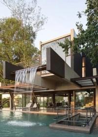 Awesome Contemporary Designs Ideas For Home Exterior22