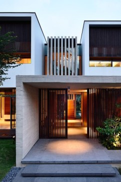 Awesome Contemporary Designs Ideas For Home Exterior25