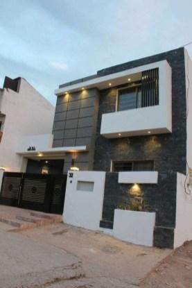 Awesome Contemporary Designs Ideas For Home Exterior41