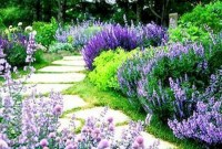 Beautiful Flower Beds Ideas For Home39