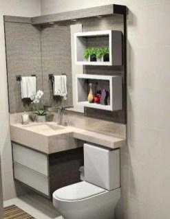 Brilliant Bathroom Decor Ideas On A Budget04