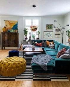 Comfy Living Room Design Ideas04