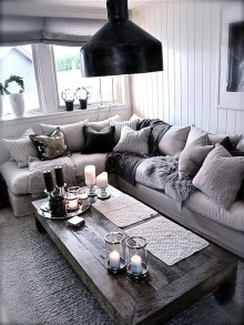 Comfy Living Room Design Ideas23