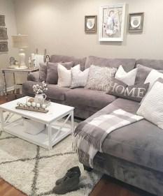 Comfy Living Room Design Ideas30