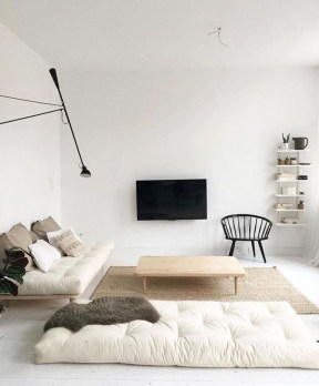 Comfy Living Room Design Ideas34