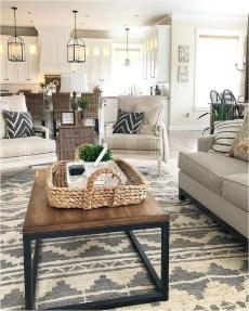 Comfy Living Room Design Ideas40