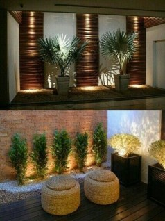 Cool Outdoor Lighting Ideas For Landscape04