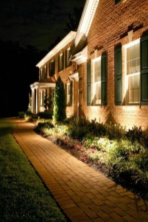 Cool Outdoor Lighting Ideas For Landscape10