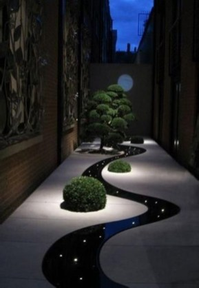 Cool Outdoor Lighting Ideas For Landscape18