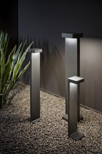 Cool Outdoor Lighting Ideas For Landscape37