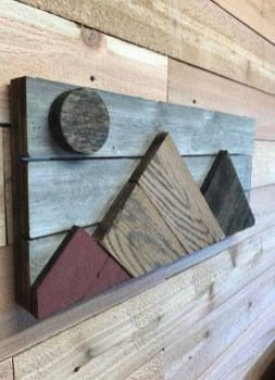 Cozy Wood Project Design Ideas12