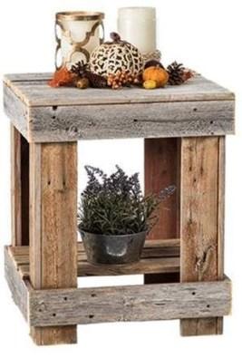 Cozy Wood Project Design Ideas16