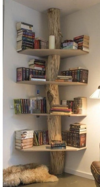 Cozy Wood Project Design Ideas47