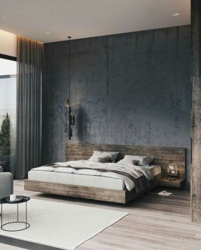 Creative Master Bedroom Design Ideas35