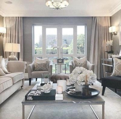 Elegant Living Room Design Ideas24