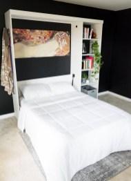 Enchanting Diy Murphy Bed Ideas For Bedroom10