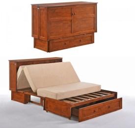 Enchanting Diy Murphy Bed Ideas For Bedroom13