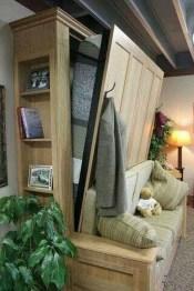 Enchanting Diy Murphy Bed Ideas For Bedroom22