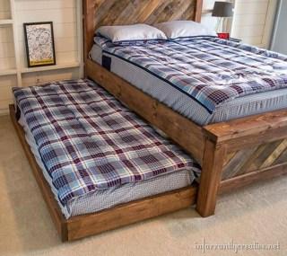 Enchanting Diy Murphy Bed Ideas For Bedroom35