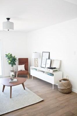 Gorgeous Scandinavian Interior Design Decor Ideas08