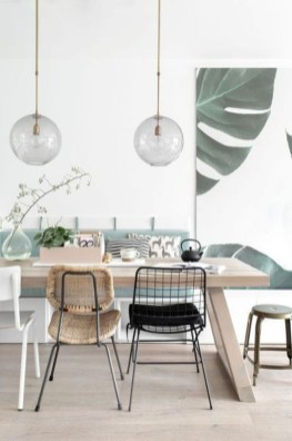 Gorgeous Scandinavian Interior Design Decor Ideas18