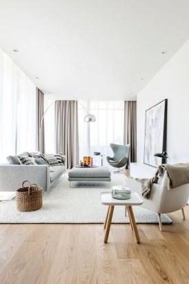 Gorgeous Scandinavian Interior Design Decor Ideas25