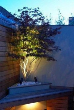 Impressive Backyard Lighting Ideas For Home09