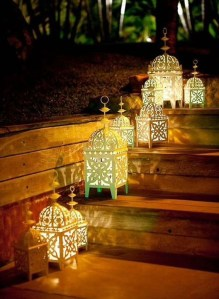 Impressive Backyard Lighting Ideas For Home19