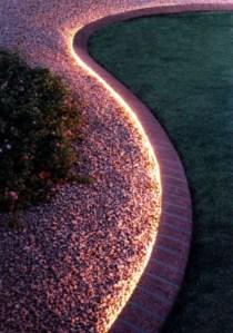 Impressive Backyard Lighting Ideas For Home20