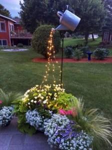 Impressive Backyard Lighting Ideas For Home22