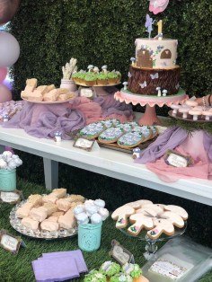 Outstanding Garden Party Decorating Ideas For Birthday22