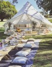 Outstanding Garden Party Decorating Ideas For Birthday37