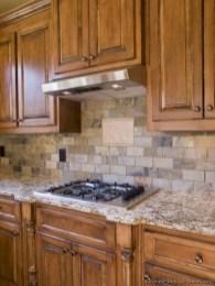 Perfect Kitchen Backsplashes Decor Ideas12