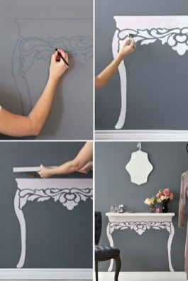 Simple Diy Home Decoration Ideas15