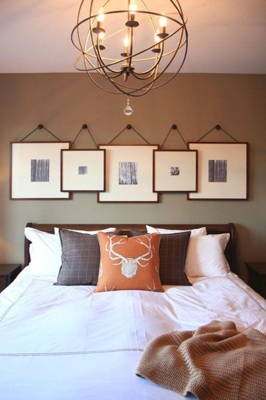 Stunning Master Bedroom Decor Ideas43