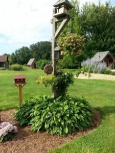 Unique Garden Decorating Ideas23
