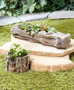 Unique Garden Decorating Ideas31