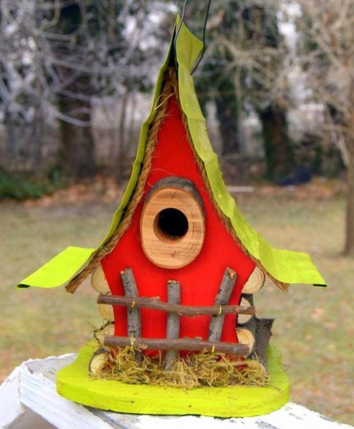 Unique Garden Decorating Ideas38