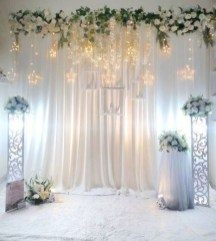 Unordinary Wedding Backdrop Decoration Ideas04