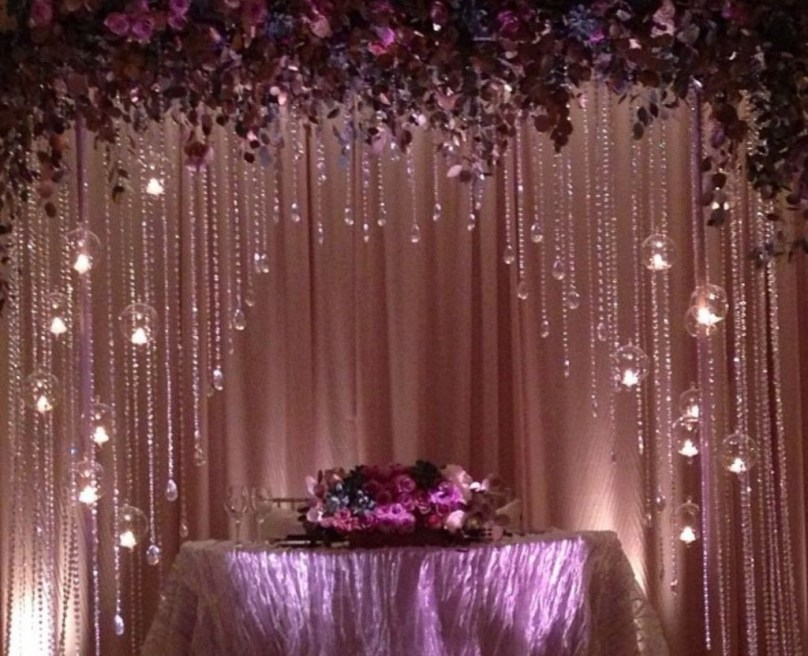 Unordinary Wedding Backdrop Decoration Ideas09