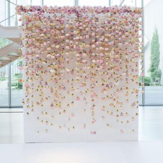 Unordinary Wedding Backdrop Decoration Ideas11